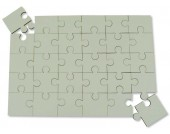 Puzzle de 30 piezas